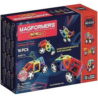 Magformers Wow Sæt