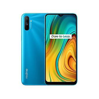 smartphone Realme C3 3 / 64 GB blue Dual SIM