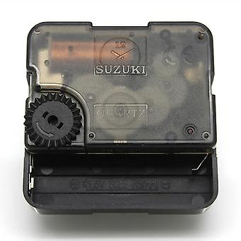 Classic Silent Clock Mechanism Movement Clockwork Repair Parts - Diy Home