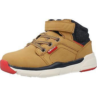 Levi-apos;s Boots New Aspen Mini Color 0138camel