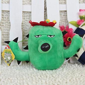 Plants Vs Zombies Peluche, Peluche Peluche Soft Game Giocattolo