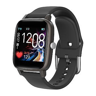 Smartwatch, V98L - Zwart