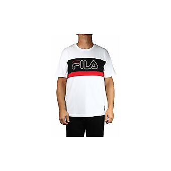 Fila Men Laurens Tee 683183A224 universal summer men t-shirt