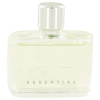 Lacoste Essential After Shave Spray (unboxed) By Lacoste 2.5 oz After Shave Spray