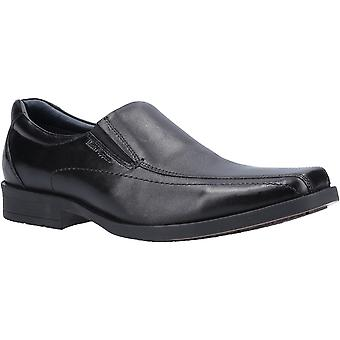 الصمت الجراء الرجال برودي الجلود الذكية زلة على الأحذية