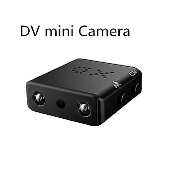Mini Plus petit 1080p Hd Camcorder Infrared Night Vision Micro Cam, Motion