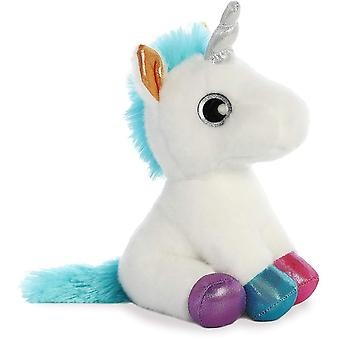 Aurora Sparkle Tales Jewel Unicorn 17.5cm
