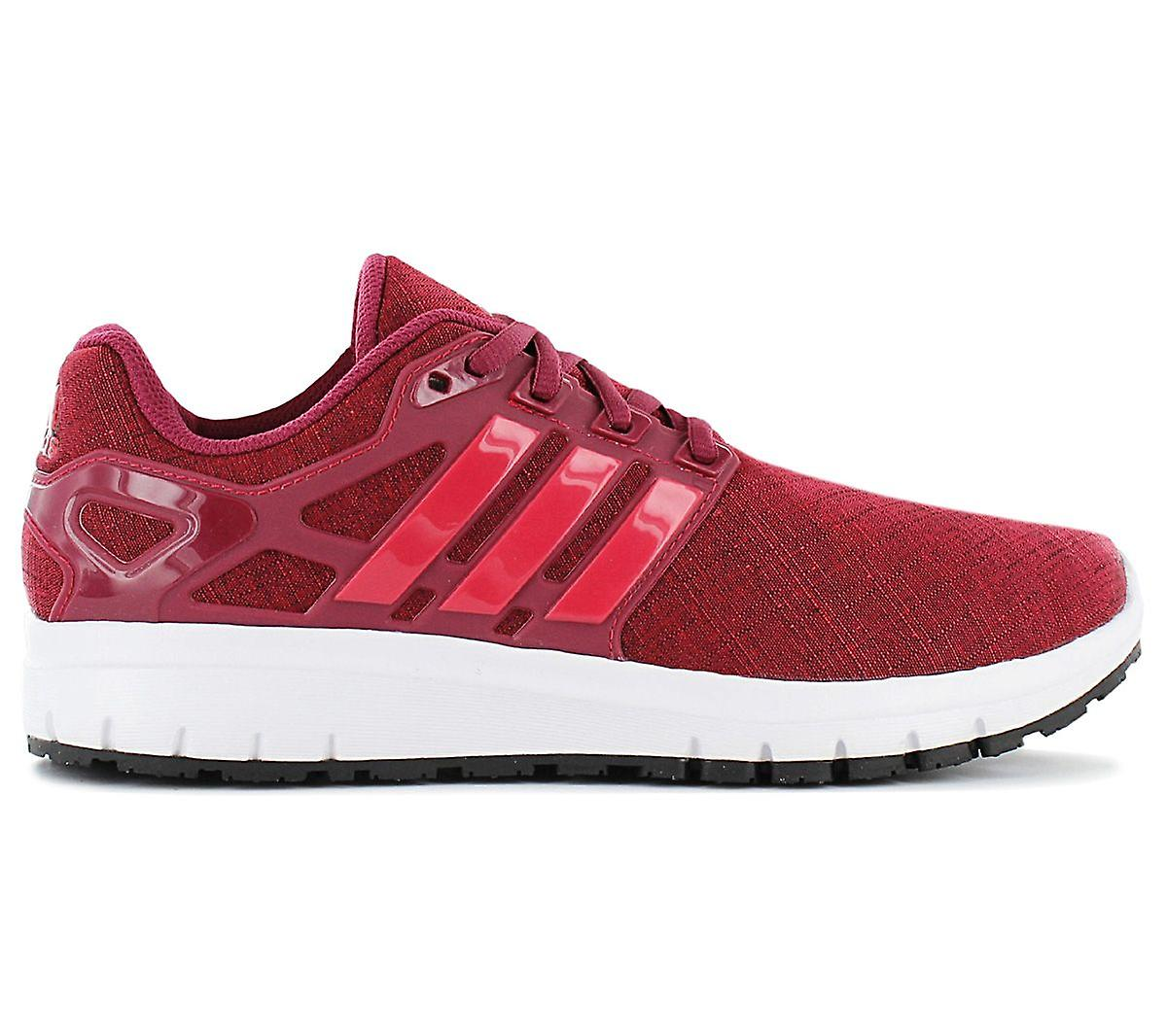 adidas Energy Cloud - Women's Running Shoes Red CG3019 Sneakers Sports Shoes