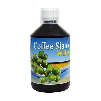 Coffee Slank Water 500 ml