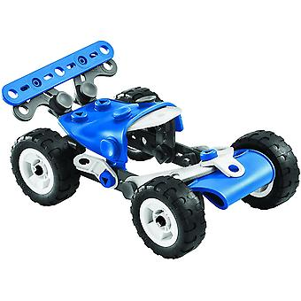 Meccano Spin Master 6024790 Junior Race Car Kids Toy