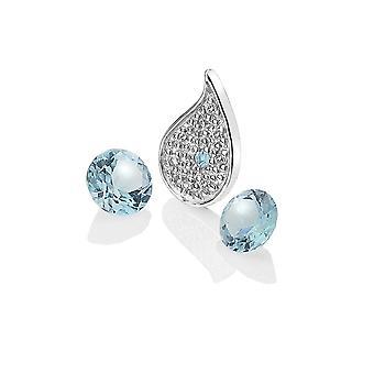 Anais Hot Diamonds Anais Elemento Acqua Charm AC102