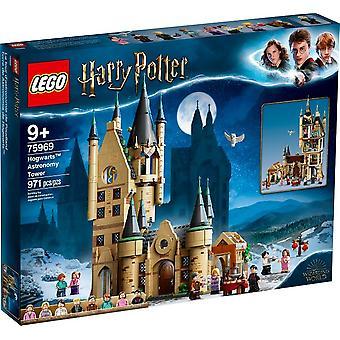 LEGO 75969 Hogwarts The Astronomy Tower