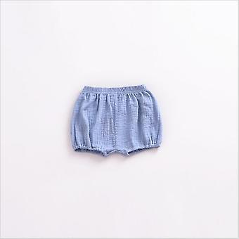 0-3y Calças de Pão infantil - Shorts Bebês Big Pp
