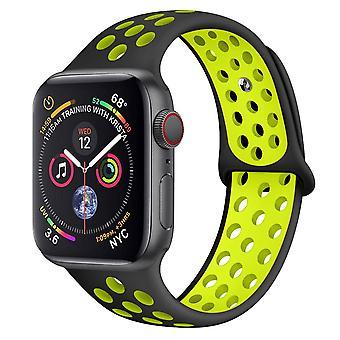 سوار قابل لللتبديل ل Apple Watch Series 3 / 2 / 1 42 مم