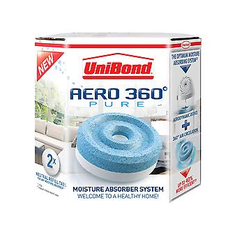 Unibond Pearl Refill Neutral 300g x 2 1554712