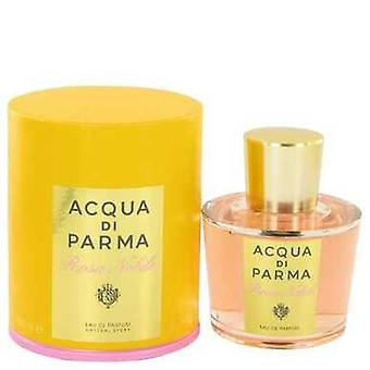 Acqua Di Parma Rosa Nobile By Acqua Di Parma Eau De Parfum Spray 3.4 Oz (women) V728-515574