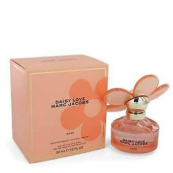 Daisy Love Daze von Marc Jacobs Eau De Toilette Spray 1,6 Oz (Frauen) V728-548887