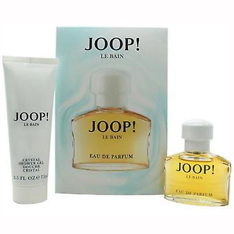 Joop Le Bain Eau de Parfum Spray 40ml Geschenkset