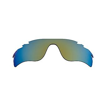 Replacement Lenses for Oakley Vented Radar Pitch Sunglass Anti-Scratch Multiple