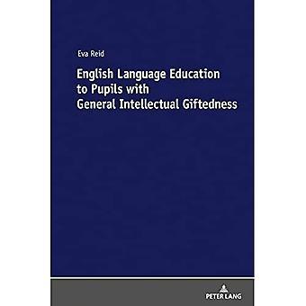 Englisch-Sprachunterricht für Schüler mit allgemeiner intellektueller Begabung