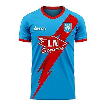 Arsenal de Sarandi 2020-2021 Home Concept Kit (Libero)