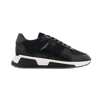 Android Homme Nappa Nylon Black AHP21104 / INK shoe