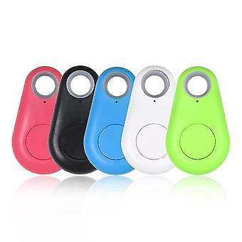 Anti-lost Alarm Smart Tag Wireless Bluetooth Tracker - Child Bag Wallet Key