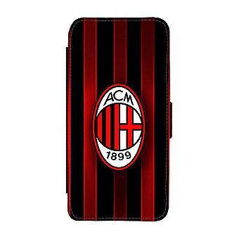 AC Milan iPhone 12 / iPhone 12 Pro Wallet Case