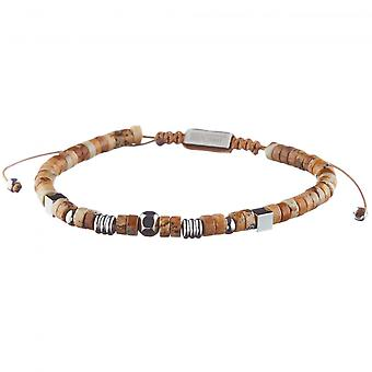 Bracelet Homme Geographical Norway  315019 - NATURAL