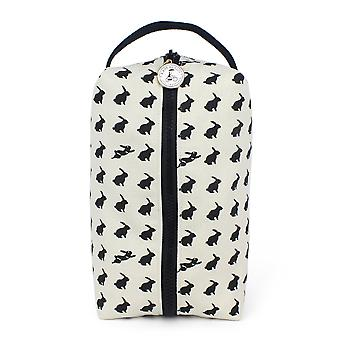 Box Zip: Bunny