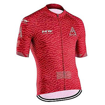 Cycling Short Sleeve Shirt