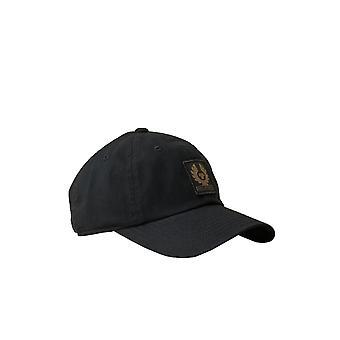 Belstaff Phoenix Logo Korkki Musta