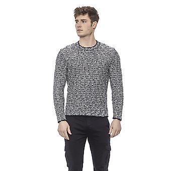 Alpha Studio V A R. U N I C A Sweater - AL1375717