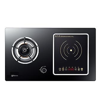 Elektrisches Gas, Dual-Use, built-in Hob, Embedded Replacement Induction Cooker,