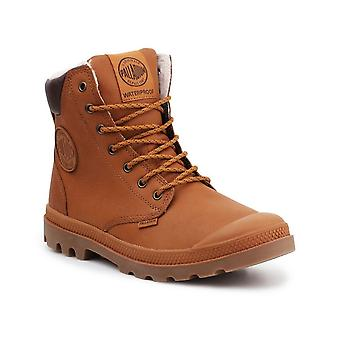 Palladium Pampa Sport Cuff Wps 72992251M trekking zapatos para hombre