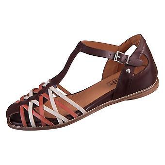 Pikolinos Talavera W3D0665C1olmo sapatos femininos universais