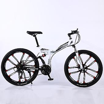 Road Cycling Racing Bike, Folding Bike Mountain Bike