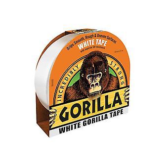 Gorilla Glue Gorilla Tape White 48mm x 27m GRGWHTAPE48