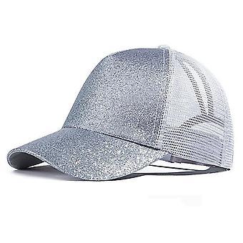 Fashion Baseball Lippis, Naisten Snapback Hattu