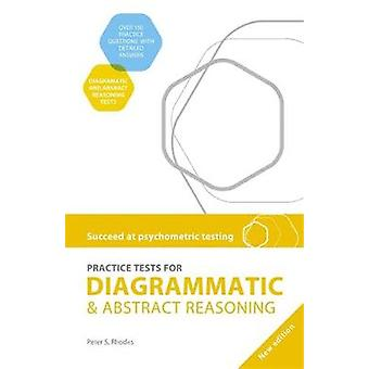 Succeed at Psychometric Testing - Practice Tests for Diagrammatic and
