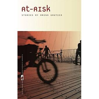 At-Risk - Amina Gautierin tarinat - 9780820344393 Kirja