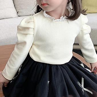 Winter New Baby Cute Sweet Clothing