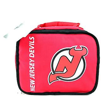 New Jersey Devils NHL Insulated Lunch Bag
