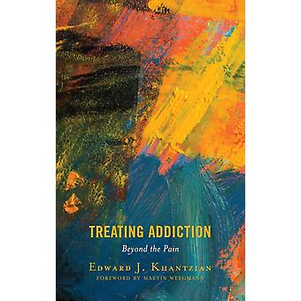 Behandla Addiction av Edward J. Khantzian