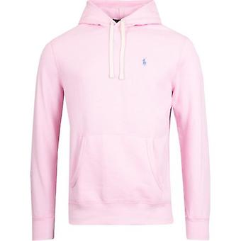 Polo Ralph Lauren Athletic Pop Over Hooded Top