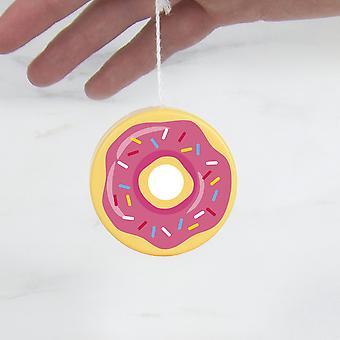 Donut yo-yo