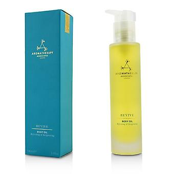 Aromatherapy Associates Revive - Body Oil 100ml/3.4oz