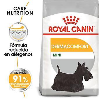 Royal Canin Mini Dermacomfort Pienso para Perro Adulto Pequeño con Piel Sensible