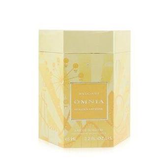 Omnia Golden Citrine Eau De Toilette Spray 65ml/2.2oz