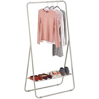 FengChun Kleiderstange tragbarer Kleiderstnder fr Schlafzimmer, Schrank oder Eingangsbereich